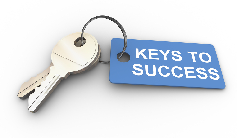 An Insider's View: The Keys to Success