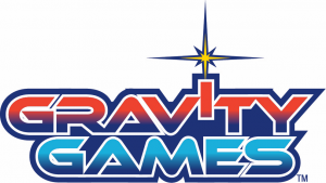 GravityGames is a handheld game designed by STEM students, manufactured on the zero-gravity 3D printer aboard the International Space Station, for astronauts to play! To play the first ever GravityGame, StarCatcher: