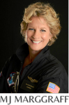 FAA Recognizes MJ Marggraff