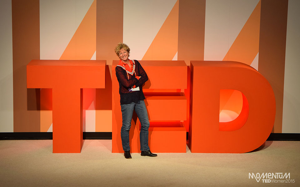 LIFE @ TED