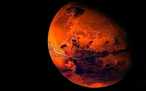The Mars Dilemma